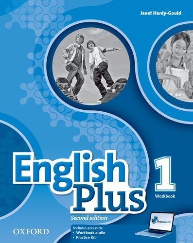 English Plus 1 - Workbook - 02Edition