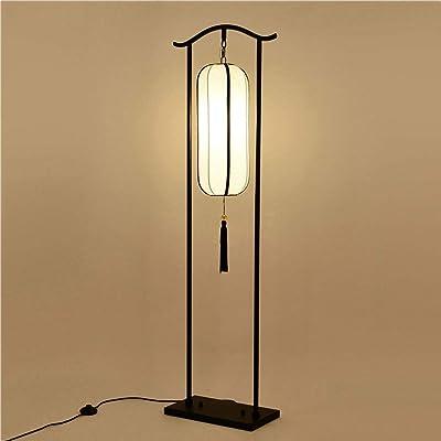 Lámparas de Pie Lámpara Vertical Piso Lámpara de pie clásica Nueva ...