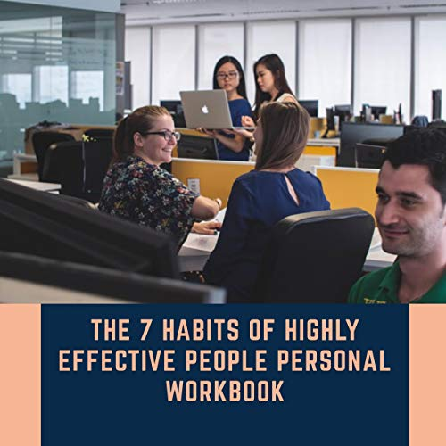 The 7 Habits of Highly Effective People Personal Workbook cover art