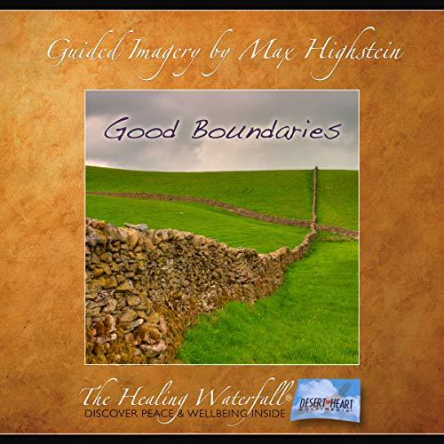 Good Boundaries audiobook cover art
