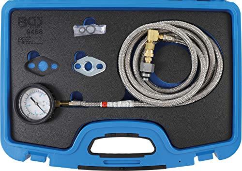 BGS 9468 | Abgas-Gegendruck-Prüfgerät