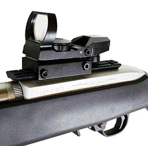 Why Choose Trinity Ruger 10 22 Replacement Sight and Rail Mount kit