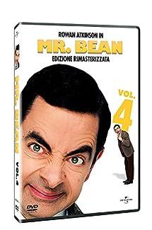 Mr Bean - Volume 4