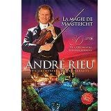 André Rieu et l'Orchestre Johann Strauss - La Magie de Maastricht - 30 ans de l'Orchestre Johann Strauss [Italia] [Blu-ray]