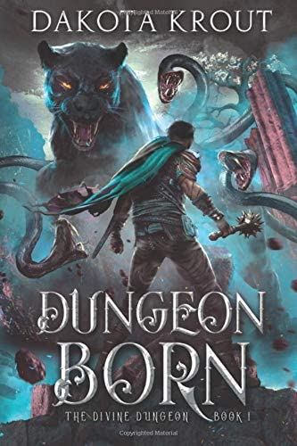 Dungeon Born The Divine Dungeon product image