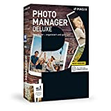 MAGIX Photo Manager Deluxe ? Version 17 ? Die Foto- und Bildverwaltungs-Software -