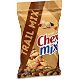 Chex Mix Snack Mix Trail Mix 8.75 oz Bag (pack of 12)