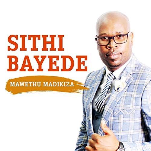 Mawethu Madikiza