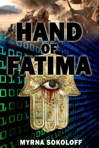 Book: Hand Of Fatima by Myrna Sokoloff