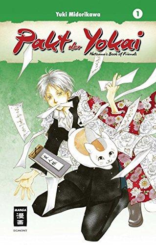 Pakt der Yokai 01: Natsume's Book of Friends