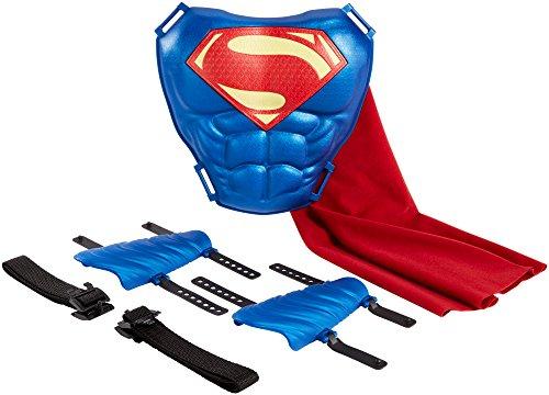Mattel DC Justice League Superman Hero-Ready Set