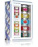 Kusmi Tea - Coffret Miniatures – Les Après-midi