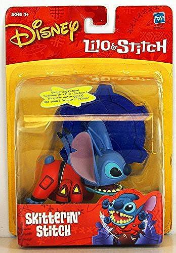 Disney - 52253 - Lilo & Stitch - Skitterin'   Schlitter Action Stitch - Stitch schlittert durch die Labortür