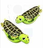 'Strandtuch Clips 'Boca–1Paar Sea Turtles