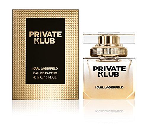 Karl Lagerfeld - Woman private klub eau de parfum 45ml Mujer