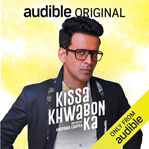 Manoj Bajpayee cover art