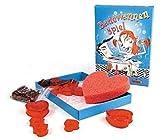 SET: Badewannenspiel für Erwachsene inkl. Badekonfetti in Herzform