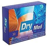 DryMed | Accin drenante, desintoxicante, dtox, diurtico, reduce el permetro,...