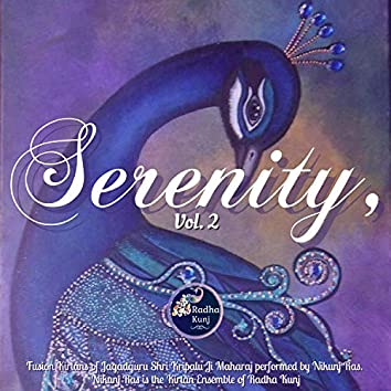 Serenity, Vol. 2