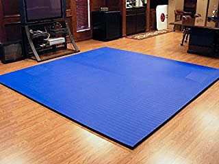 Dollamur 10'x10'x1.25 Flexi-Connect Martial Arts Tatami Mat