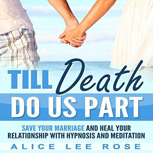 Till Death Do Us Part audiobook cover art
