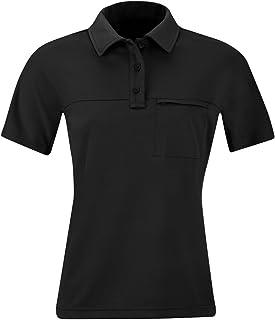 قميص بولو نسائي بأكمام قصيرة من Propper