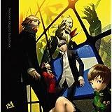 「ペルソナ4」オリジナル・サウンドトラック