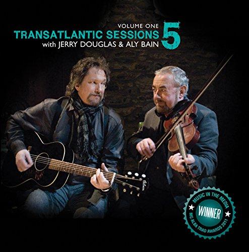 Transatlantic Sessions 5 - 1