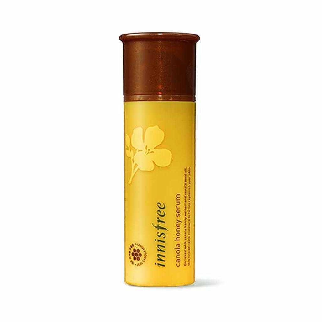 領域専門知識真実イニスフリーカノーラハニーセラム 50ml / Innisfree Canola Honey Serum 50ml [海外直送品][並行輸入品]