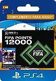 FIFA 21 Ultimate Team 12000 FIFA Points | Código de descarga PS4 (incl. upgrade gratuita a PS5) - Cuenta española
