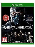 Mortal Kombat XL (Xbox One) (輸入版)
