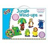 Galt Toys Jungle Wind Ups