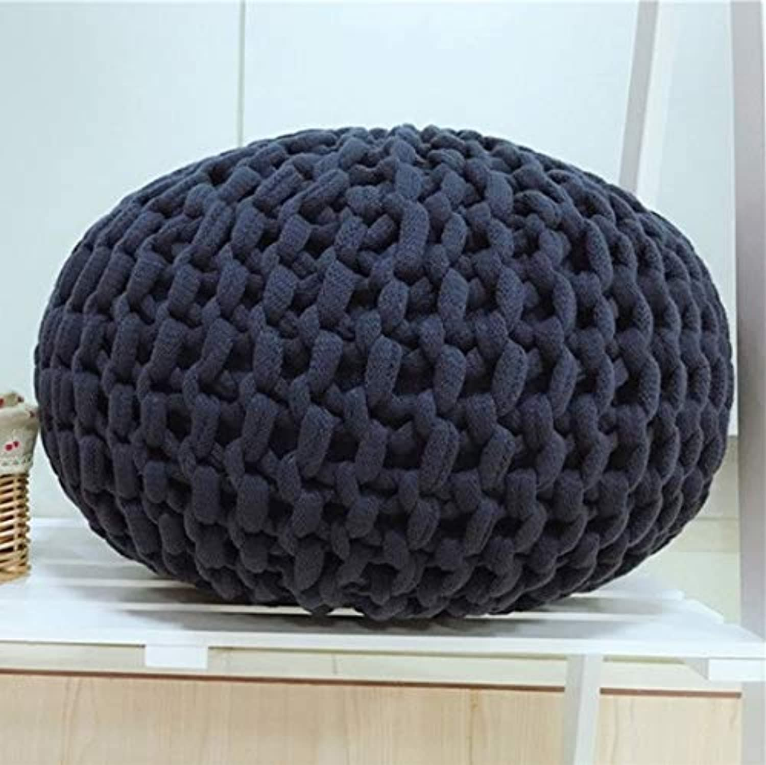 Handmade Modern Creativity Lazy Sofa Bean Bag Sofa Chair Cushion Cover Sofa Bed Tatami for Decoration Kids 20 color 3