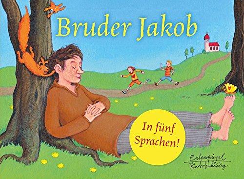Bruder Jakob (Eulenspiegel Kinderbuchverlag)