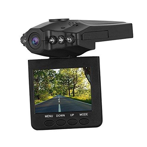 Area Caméra de surveillance avec fonction enregistrement DVR automatique, écran LCD 2,5\