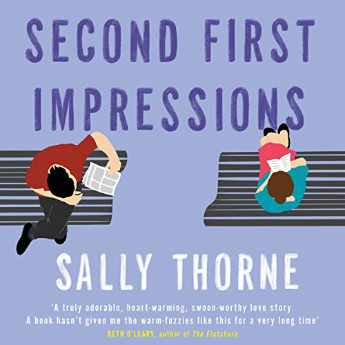 Second First Impressions cover art