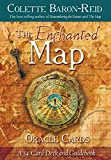 The Enchanted Map Oracle Cards by Colette Baron-Reid(2002-12-01)