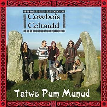 Tatws Pum Munud