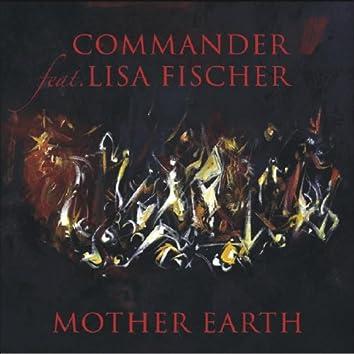 Mother Earth (feat. LISA FISCHER)