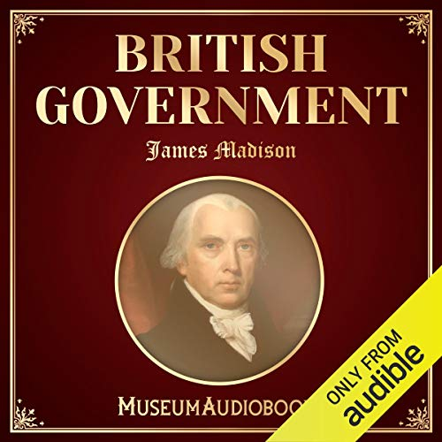 British Government Titelbild