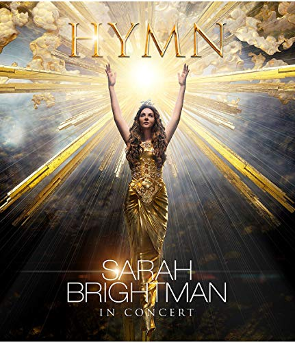 Sarah Brightman - Hymn In Concert [Blu-ray]