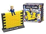 The Trump Presidential Wall Game - MAGA