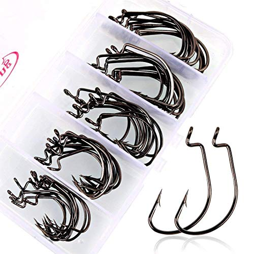 Sougayilang Fishing Hooks
