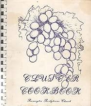 Cluster Cookbook: Pennington Presbyterian Church (New Jersey)