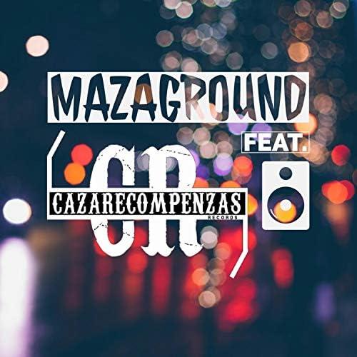 Mazaground