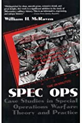 Spec Ops: Case Studies in Special Operations Warfare: Theory and Practice Kindle Edition
