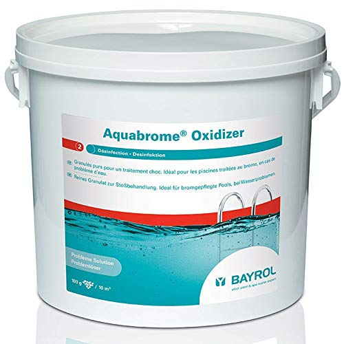 Bayrol AQUABROME ® Regenerator 5 kg - New Version