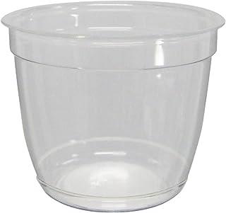 旭化成パックス 透明デザートカップ 40P(推奨容量120ml、満杯容量145ml) DIP-145 口径71mm