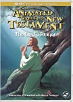 The Lord's Prayer Interactive DVD