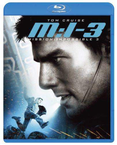M:i:III [Blu-ray] [Blu-ray]